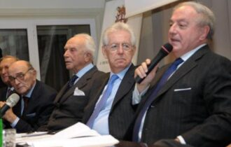 ACHILLE COLOMBO CLERICI CONFERMATO PRESIDENTE di ASSOEDILIZIA
