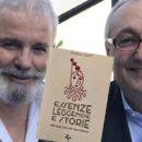 Giampietro Comolli visto da Andrea Zanfi , dal suo libro: Essenze, leggende e storie dell'anno zero del Vino Italiano