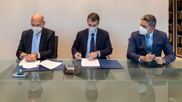 Campus Peroni, al via la partnership con l'Università Campus Bio-Medico di Roma