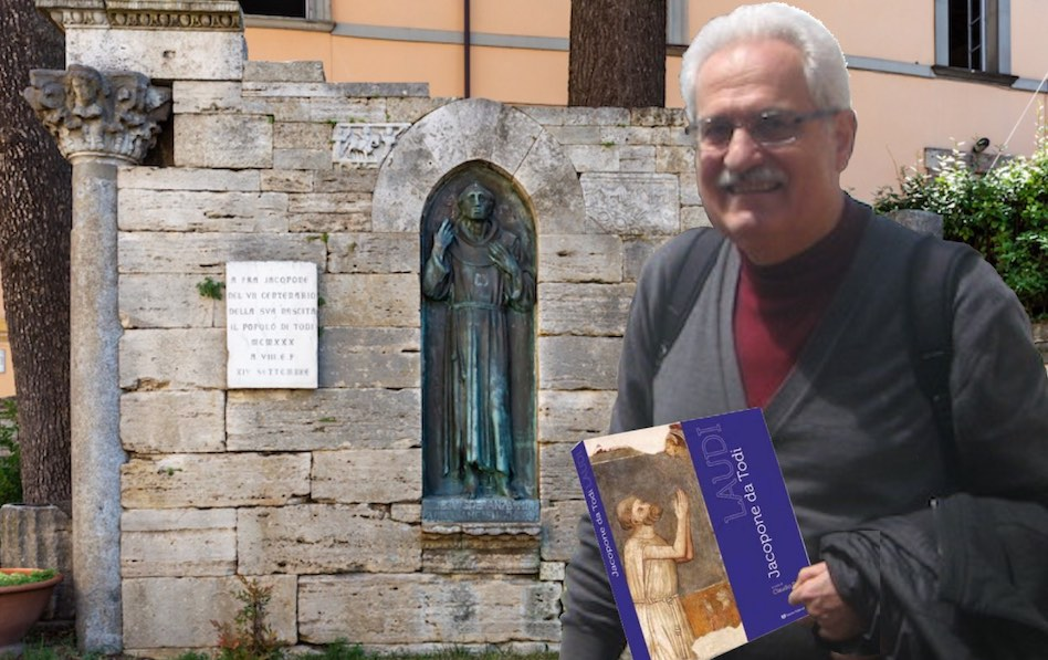 Intervista a Claudio Peri, autore di Laudi – Jacopone da Todi