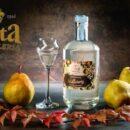 Francesco Montalbano: ecco l'Acquavite di pere Williams della Distilleria Deta