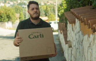 """Al via la campagna web di Fratelli Carli """"C'è Carli!"""""""