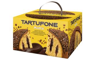 """Super goloso"""" o """"ancora più super goloso""""? Con Tartufone Motta non c'è limite al piacere!"""