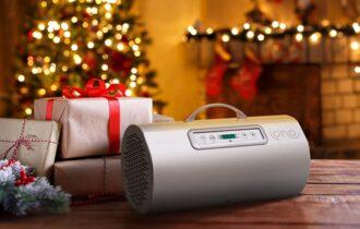 Proposte NIMS -frigo gasatore Star Tap e ionizzatore IONO3