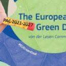 La nuova PAC  2021-2027 rischia di cancellare il Green Deal Europeo