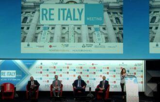 IMMOBILIARE,  IL PROSSIMO ANNO PEGGIORE DEL 2020 by RE ITALY Monitorimmobiliare