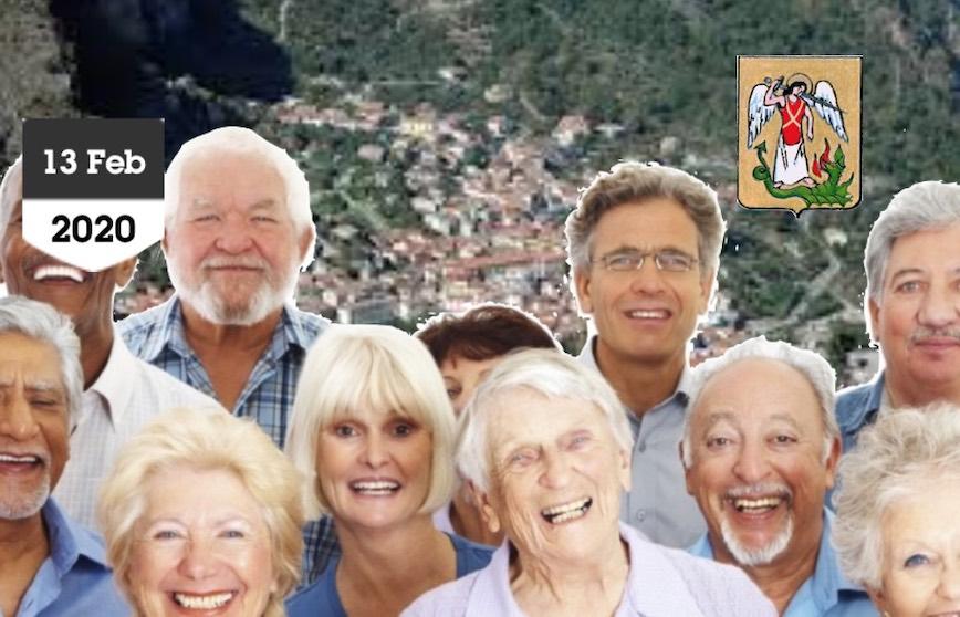 WillAge, Borghi della Lucania: è qui che andranno a svernare i pensionati del Nord
