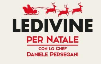 leDivine protagoniste dell'evento dedicato al Natale di Molino Dallagiovanna con Daniele Persegani