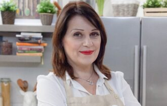 HAPO: al via la partnership con la food influencer Sonia Peronaci