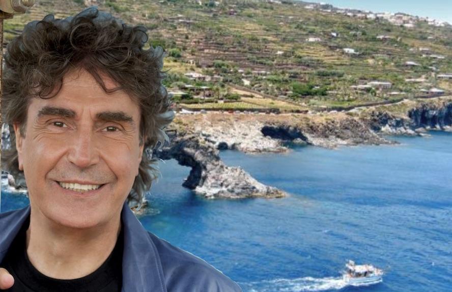 Stefano D'Orazio ci ha lasciato, non tornerà più al suo Dammuso