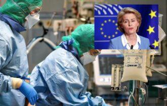 L'emergenza Sanitaria si combatte a livello europeo – Ursula von der Leyen contro la Pandemia