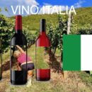Vino Italia, sarebbe un grande marchio per tutti, di tutti noi Italiani, nel mondo