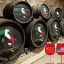 CINA, USA e RUSSIA : NUOVE POSSIBILITA' DA COGLIERE PER EXPORT VINO ITALIANO