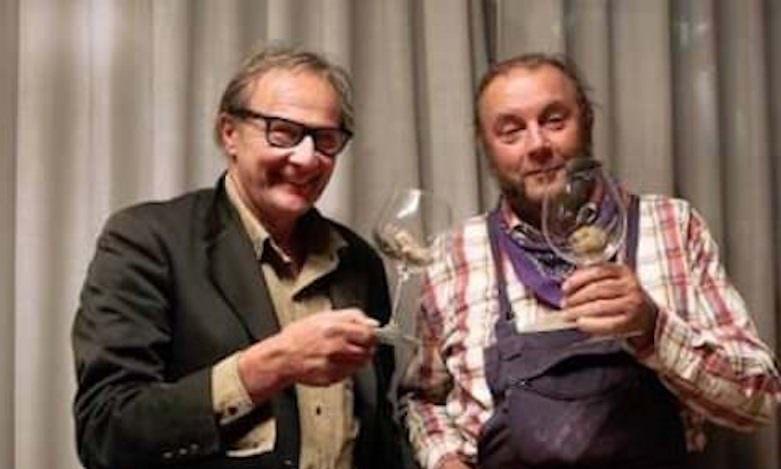 Prezzo giusto del vino: Walter Massa by Giampietro Comolli