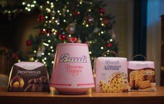 """Le feste si tingono di magia con Bauli e la sua """"A Natale Puoi"""""""