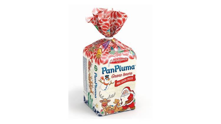 Pan Piuma Christmas Edition 2020