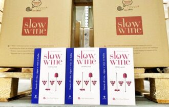 Grifal e Slow Food lanciano le Slow Wine Box