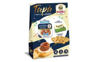 """Rizzoli Emanuelli presenta """"Tapà"""", la prima box per l'aperitivo homemade"""
