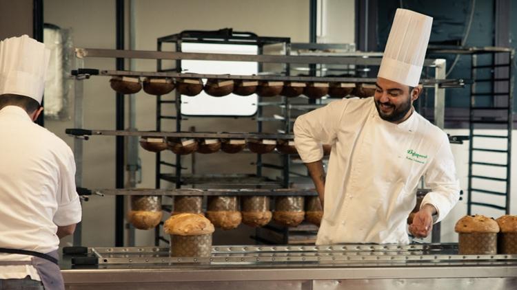 Miglior pasticcere emergente d'Italia: il premio a Matteo Dolcemascolo