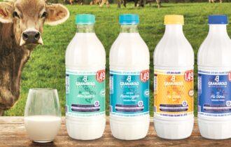 Granarolo sostiene la diffusione dell'app Immuni sull'etichetta di milioni di bottiglie di latte