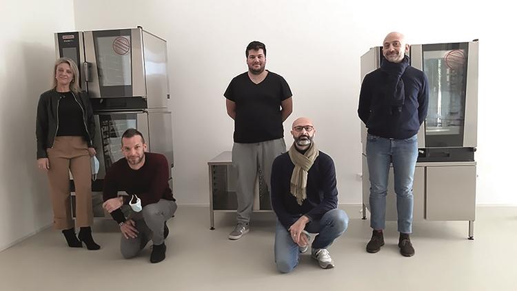 Rational, Servizio Tecnico in 3D