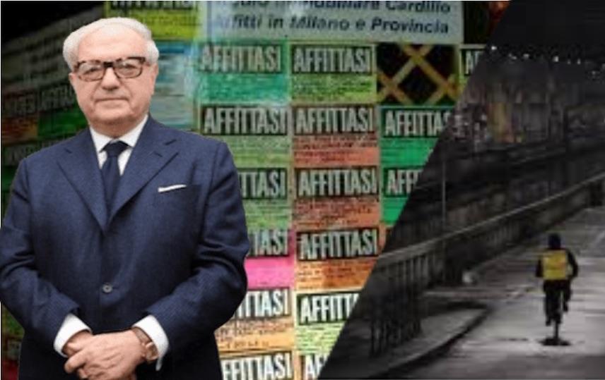 Stallo affitti a Milano, superbonus del Comune per spingere i canoni concordati