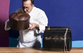 Di Stefano: Panettoni gourmet e gluten free, Pandoro Siciliano, Capsule Collection Limited Edition sono le novità del Natale 2020