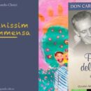 Giovanissima e Immensa: Don Carlo Gnocchi, Maner Lualdi, Leonardo Bonzi e l'angelo dei bimbi…