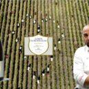 Comte de Montaigne dedica un'etichetta speciale agli Chef stellati Michelin
