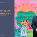"""GIOVANISSIMA E IMMENSA. RITRATTO DELLA NOSTRA SOCIETA' ALLE SOGLIE DEL """"NEW NORMAL"""" – Milano- Libro strenna Natale 2020"""