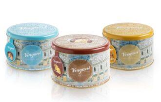 E-Shop Vergani: il dolce della tradizione milanese arriva sulle tavole di tutti gli italiani