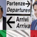 Arriva Mario Draghi? Pensierino a Conte di fine Annus Horribilis 2020 o… fine mandato?