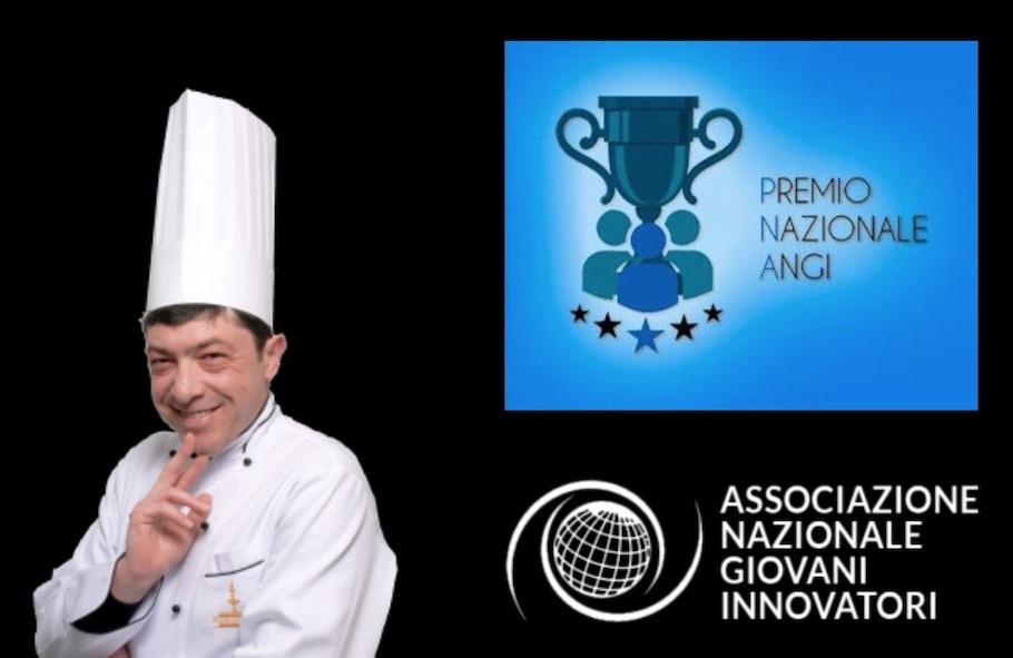 OSCAR PER L'INNOVAZIONE 2020, ANGI premia Fiasconaro