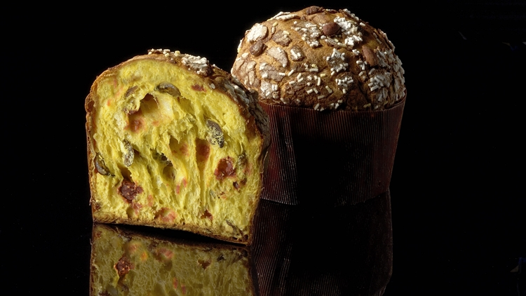 Alta pasticceria e tradizione: arriva il Pan Ballotto