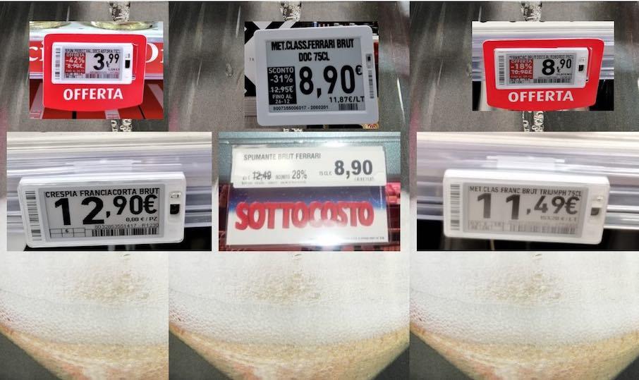 Prezzi bottiglie vino in picchiata – Dicembre, Anno del CoronaVirus 2020
