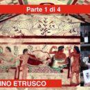 Vino Etrusco Metodo Mondini – Vigna, Orci, bottiglie e anfore – (Parte prima con Video  1 di 4)