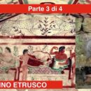 Vino Etrusco Metodo Mondini – Vigna, Orci, bottiglie e anfore – (Parte terza con Video  3 di 4)