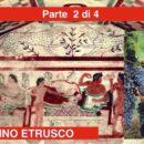 Vino Etrusco Metodo Mondini – Vigna, Orci, bottiglie e anfore – (Parte seconda con Video  2 di 4)