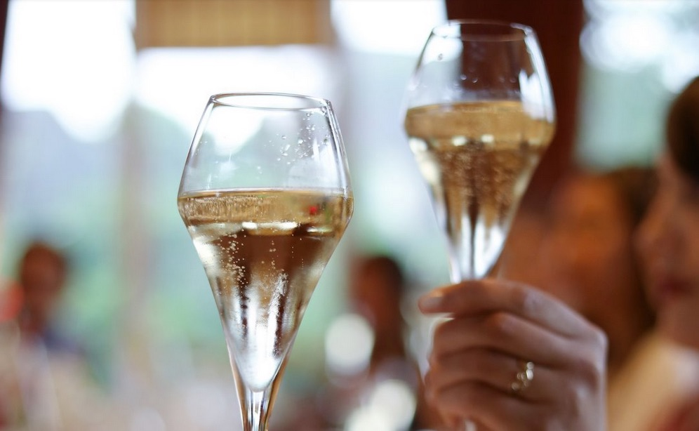 Ricette semplici per Champagne – Vivier du Champagne,  Bureau du Champagne Italia