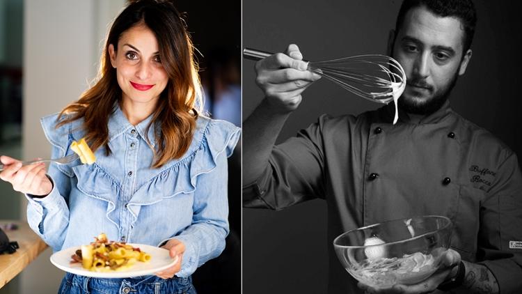 Il formaggio Piave DOP interpretato da Top Influencer del Food