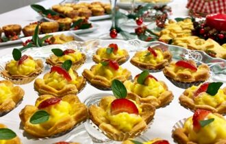 Percorino Toscano Dop, video ricette per un Natale Made in Italy