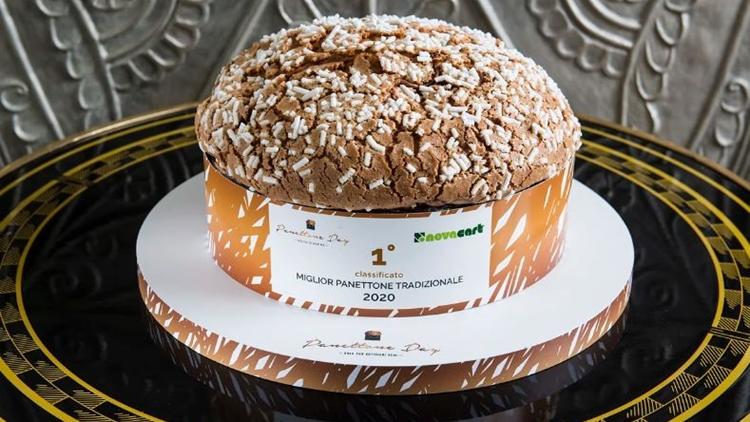 In Rinascente i panettoni artigianali vincitori del concorso Panettone Day