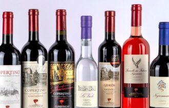 Stelle 2021, i vini della Cupertinum: sorprese conferme in Italia e nel mondo