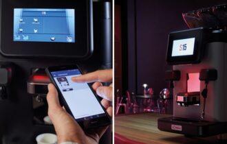La Cimbali lancia sul mercato la rivoluzionaria macchina superautomatica S15