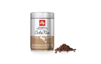 Illycaffè lancia la nuova illy Arabica Selection Costa Rica
