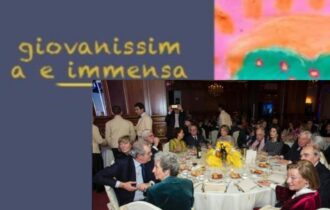 "Manfredi Landi di Chiavenna, da Piacenza, in ""Giovanissima e immensa"""