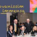 """Manfredi Landi di Chiavenna, Claudia Buccellati e il Museo delle carrozze nel libro """"Giovanissima e immensa"""""""