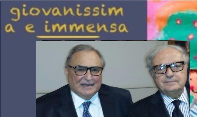 """Giulio Sapelli in """"Giovanissima e immensa""""… Crisi, Manager e stock-option"""