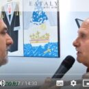Leon Marino, Artista della Daunia – EATALY BARI: intervista di Giuseppe Danielli (Video)