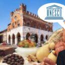 Piacenza in corsa per UNESCO: Via Francigena, conservazione del cibo, vino della SS.Messa, storia del Passito e Vinsanto